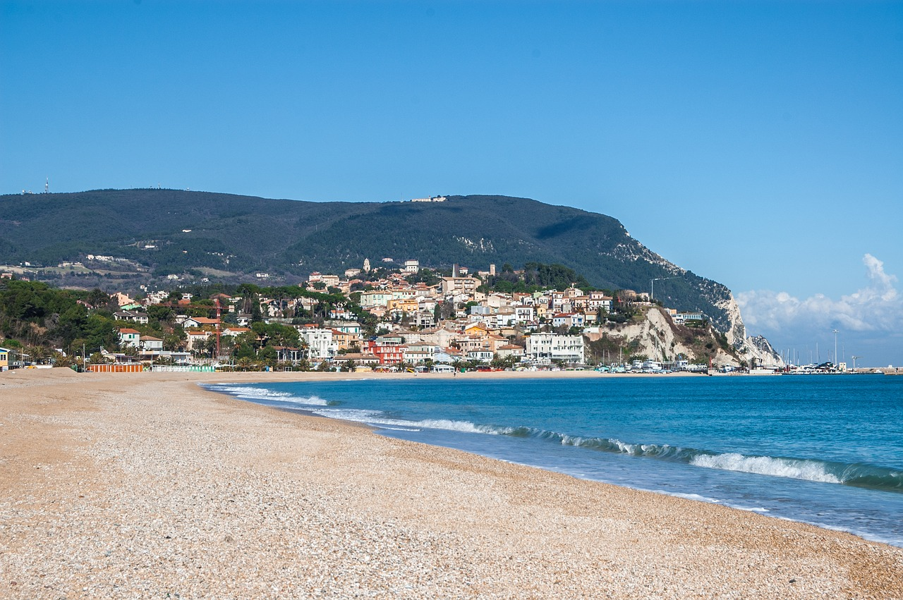 Le Marche: One of the Top Places in the World to Retire