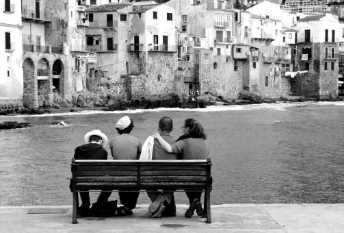 Italian living