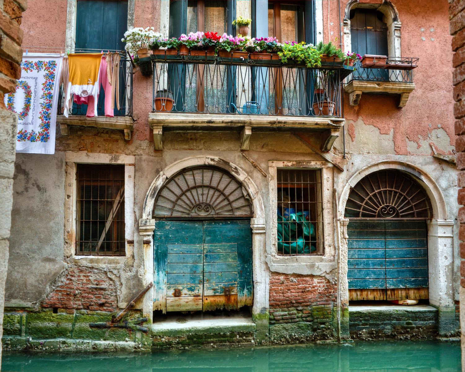 homes in Italy