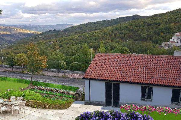 House in Castelverrino