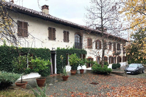 House in Piedmont