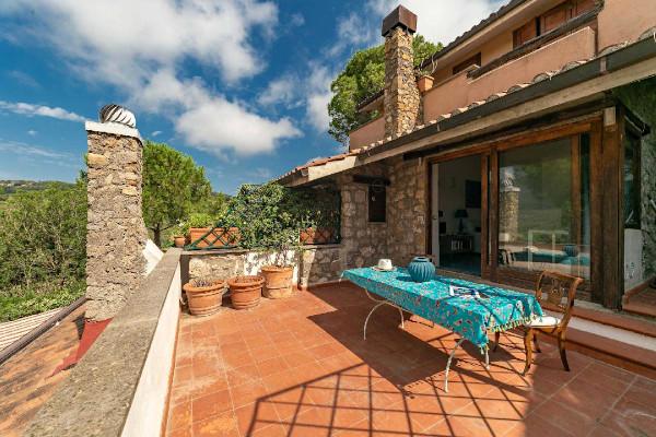 panoramic 2 bed apartment - Tuscany