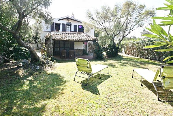 house in Sardinia