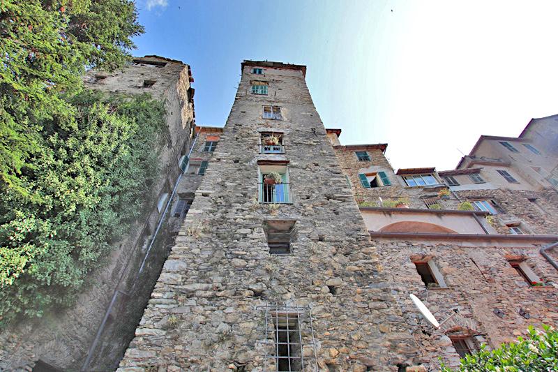 Beautiful Italian towers for sale