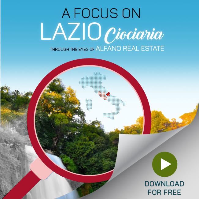 Focus on Lazio - Ciociaria