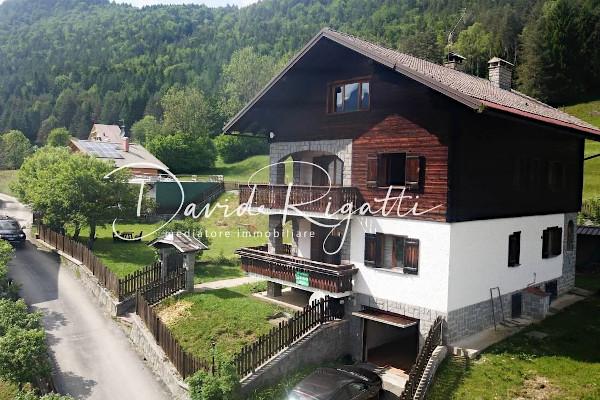 Villa in Tarvisio