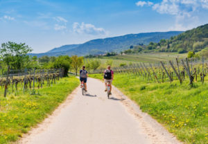 Pedal Around Like A Local in Italy's Best Biking Destinations