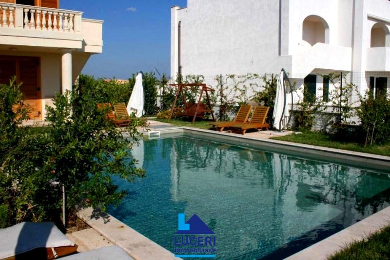 Apartment with sea view – Nardò, Apulia