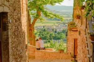 Properties for Sale in Quintessentially Italian Places