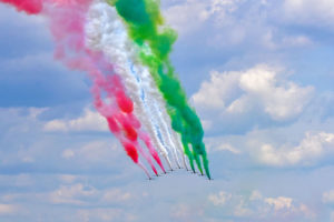 Italy Has Reopened to International Travellers