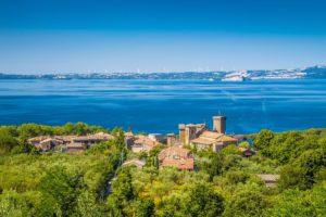 Discovering Tuscia: the overlooked area near Rome