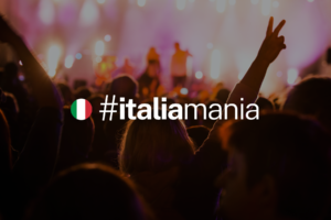 #italiamania: Italian Music Rides High on International Stages