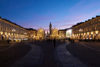 San Carlo square