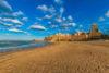 Termoli beach