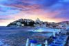 Houses in the Riviera of Ponente Liguria