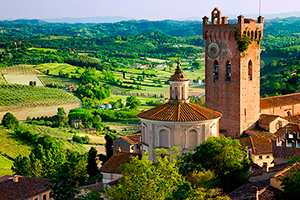 Buy houses in Italy