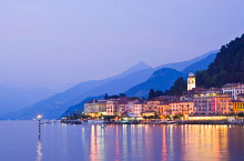 Lake Como real estate