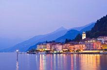 Lake Como real estate
