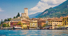 Lake Garda real estate