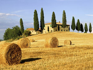 Property for sale in Tuscany