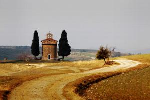 Haus kaufen Toskana