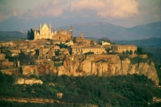 Apartment for sale in ORVIETO (TR)