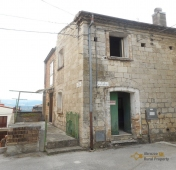 1 bedroom detached house, 57 m²