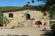 House for sale in CASTELLINA IN CHIANTI (SI)