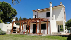 Villa for sale in QUARTU SANT'ELENA (CA)