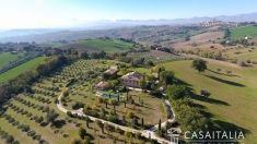 House for sale in OSTRA VETERE (AN)