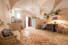 Historic apartment for sale in TREVI (PG)