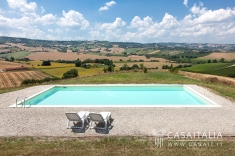 House for sale in STAFFOLO (AN)