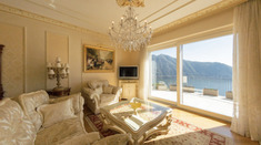Apartment for sale in CERNOBBIO (CO)