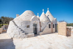 Trulli for sale in LOCOROTONDO (BA)