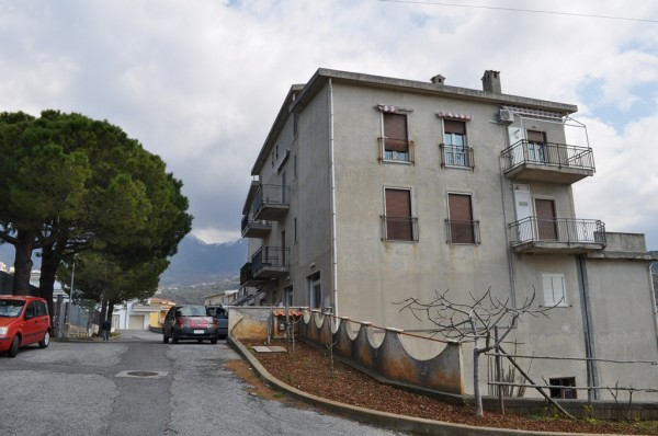 Property For Sale In Reggio Calabria Italy Belvedre