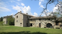 Country house for sale in PIEGARO (PG)