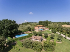 3 bedroom country house, 130 m²