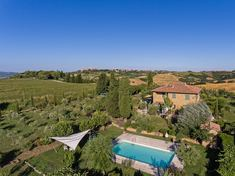 House for sale in PIENZA (SI)
