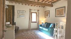 Self-contained apartment for sale in TORRITA DI SIENA (SI)