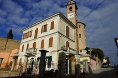 House for sale in CASTELNUOVO CALCEA (AT)