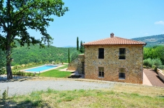 House for sale in MONTALCINO (SI)