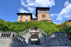 Historic apartment for sale in MENAGGIO (CO)