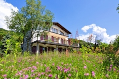 Detached house for sale in MENAGGIO (CO)