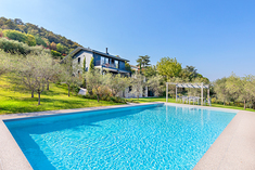 Villa for sale in LONATO DEL GARDA (BS)