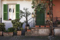Historic apartment for sale in SARNICO (BG)