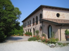 House for sale in TORRE DI MOSTO (VE)