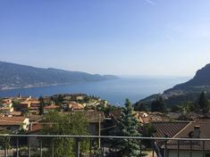 Apartment for sale in TIGNALE (BS)