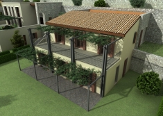 House for sale in GARGNANO (BS)