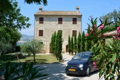 House for sale in MONTELPARO (FM)