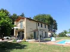 House for sale in SANT'IPPOLITO (PU)